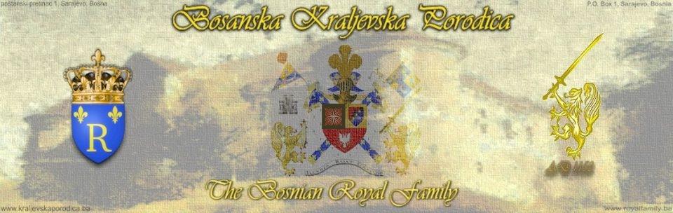Bosanska Kraljevska Porodica